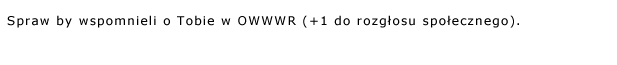 001. Wyzwania fabularne - regulamin i losowanie - Page 38 W111